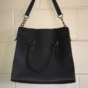 49e4fe1835 Michael Kors Bags - MK Hamilton large saffiano tote bag